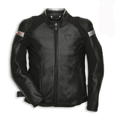 Ducati Dark Armor Jacket - Size 60 (CLOSEOUT) picture