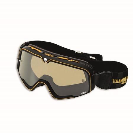 Ducati Scrambler Heritage Goggles picture