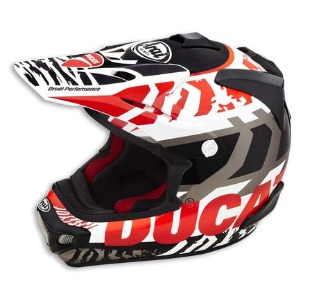 Ducati Explorer Helmet - Size Large picture