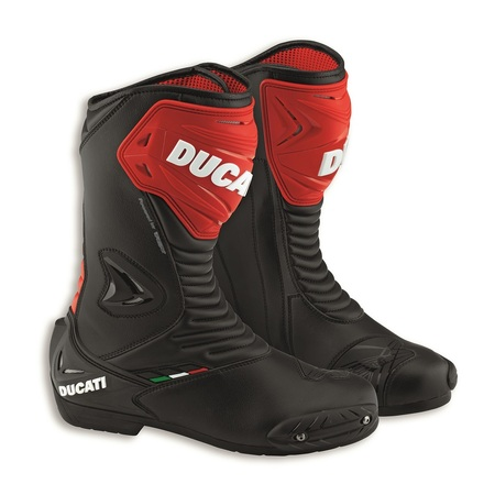 Ducati Sport C2 Racing Boots - Size 43 picture