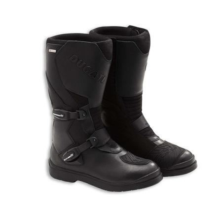 Ducati All Terrain Boots - Size 42 picture