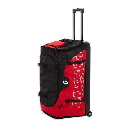 Ducati Explorer Luggage picture