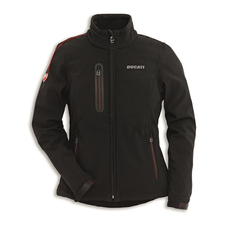 Ducati Windproof Jacket - Womens - Size Medium picture