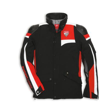 Ducati Corse Shield Textile Jacket - Size 48 (CLOSEOUT) picture