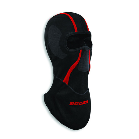 Ducati Warm Up Balaclava picture