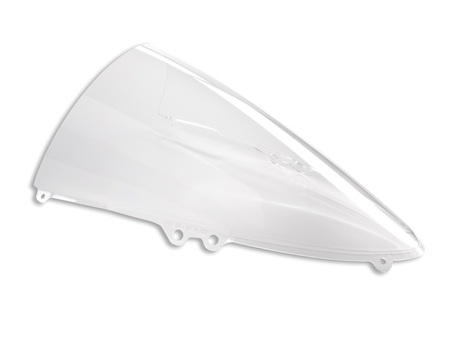 Ducati Panigale Clear Windshield (SALE) picture