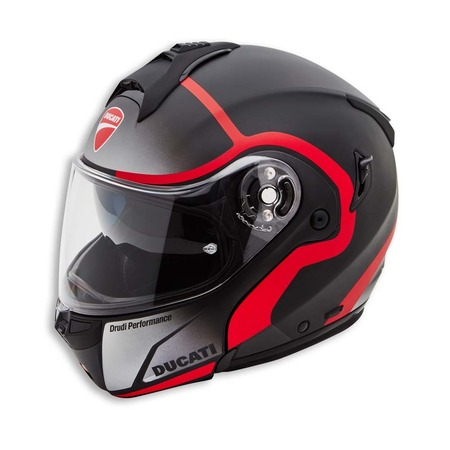Ducati Horizon Modular Helmet - Size X-Small picture