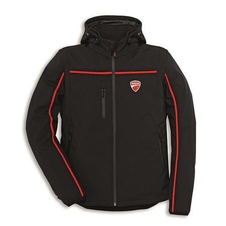 Ducati Redline Textile Jacket - Size Large picture