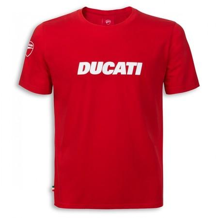 Ducati Ducatiana 2 T-Shirt - Size Small picture