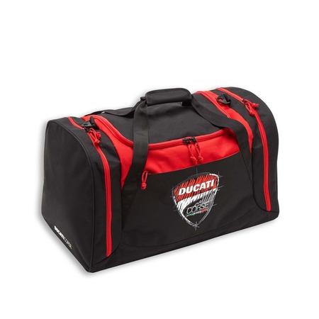 Ducati Corse Sketch Gym Bag picture