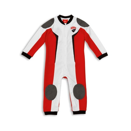 Ducati Corse '14 Kid's Sleepsuit picture