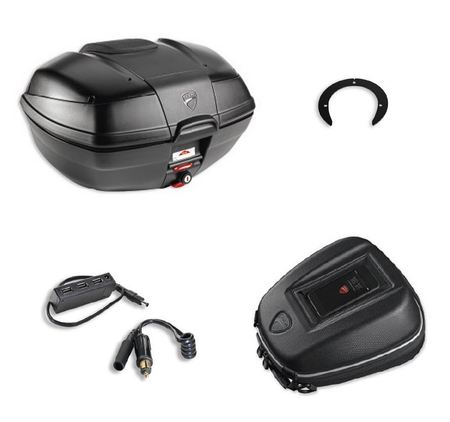 Ducati MTS 1200 Urban Accessory Package picture