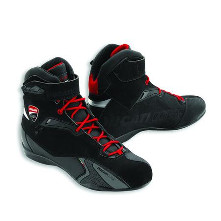 Ducati Corse City Boots - Size 43 picture