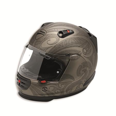 Ducati Soul Helmet - Size Medium picture
