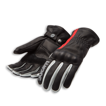 DUCATI 77 C1 GLOVES-L picture