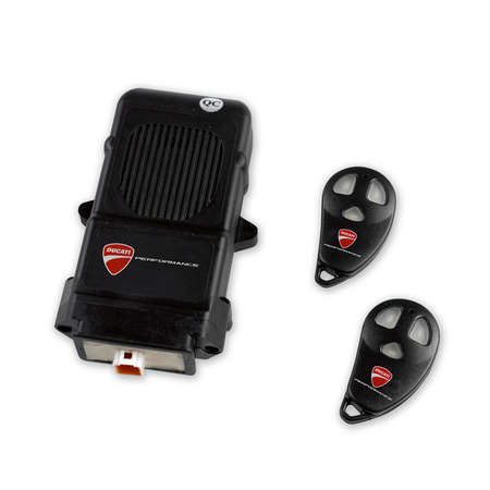 Ducati MTS Anti-theft System (SALE) picture