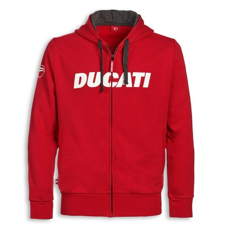Ducati Ducatiana Sweatshirt - Size Medium picture