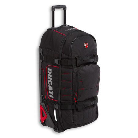 Ducati Redline Rolling Travel Bag by Ogio picture