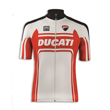 Ducati Corse BK-1 Cycling Jersey - Size Medium picture