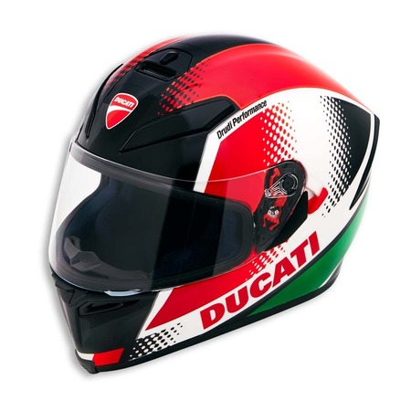 Ducati Peak V3 Helmet - Size Medium picture