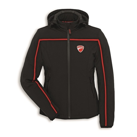 Ducati Redline Textile Jacket - Womens - Size Medium picture