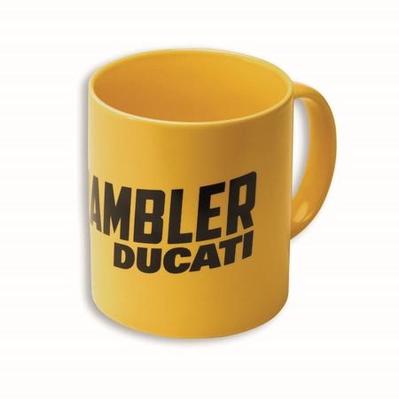 Ducati Scrambler Mug picture
