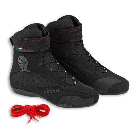Ducati Company 2 Technical Boots - Size 42 picture