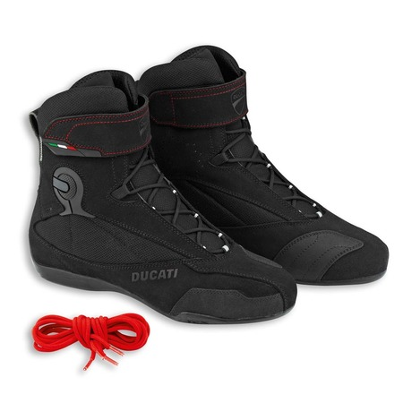 Ducati Company 2 Technical Boots - Size 42 picture