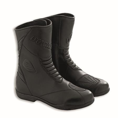 Ducati Tour Boots - Size 44 picture