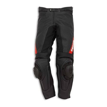 Ducati Sport C2 Leather Trousers - Size 56 picture