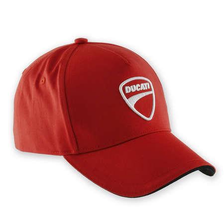 Ducati Company Cap - Red picture