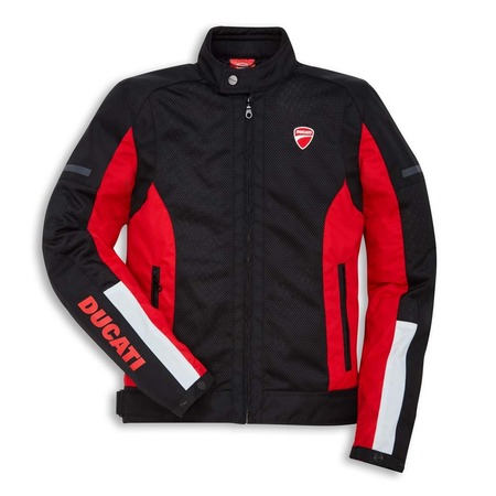 Ducati Summer Mesh Jacket - Size X-Large picture