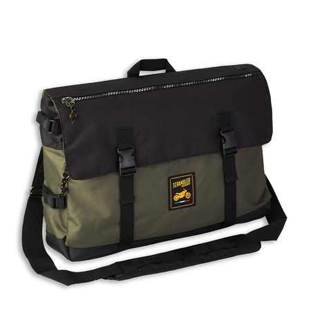 Ducati Scrambler Woods Messenger Bag picture