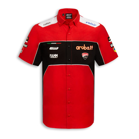 SHIRT REPLICA SBK 18 -L picture