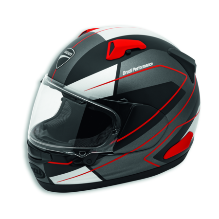 Ducati Recon Helmet - Size Medium picture