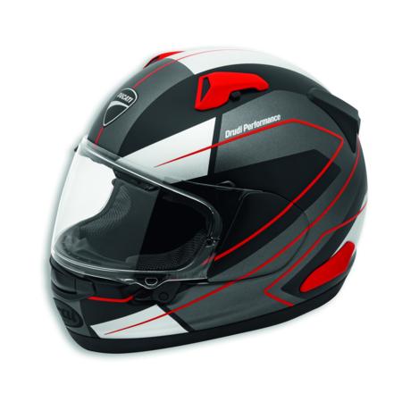 Ducati Recon Helmet - Size Small picture