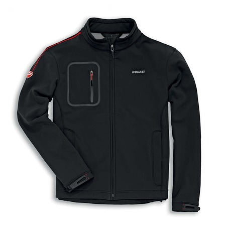 Ducati Windproof Jacket - Mens - Size Small picture