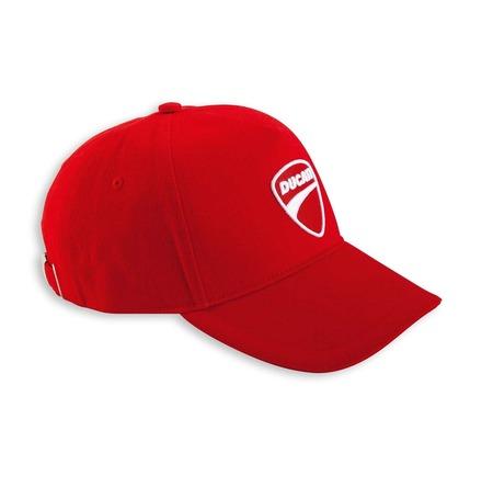 Ducati Company Cap picture