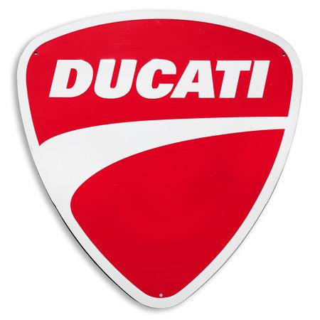 Ducati Metal Insignia picture