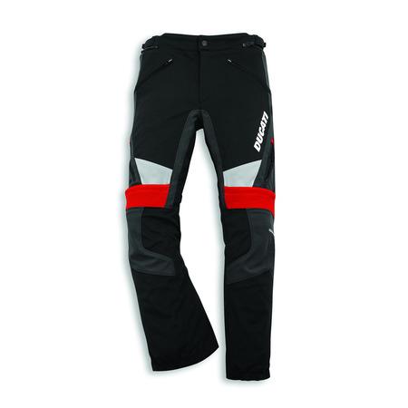 Ducati Strada C3 Textile Riding Pants - Size 50 picture