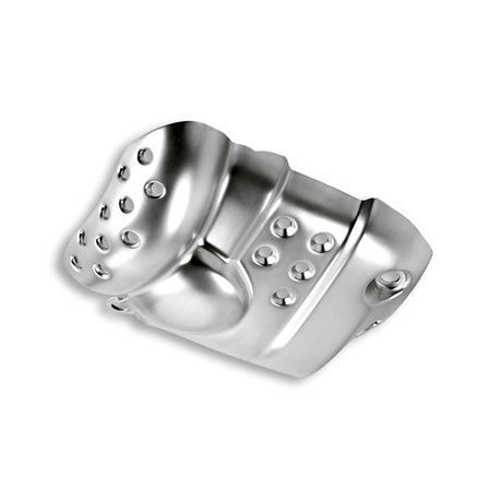 Ducati Scrambler Aluminum Belly Pan picture
