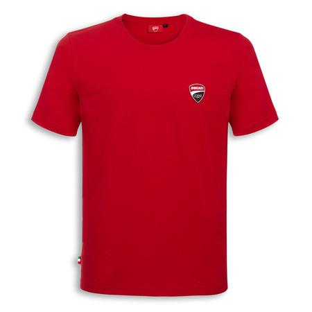 Ducati Ducatiana Racing T-Shirt - Size Large picture
