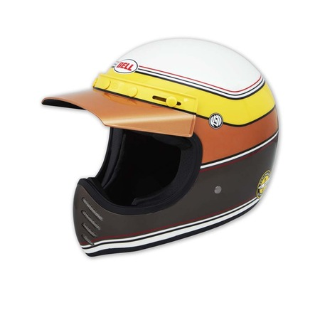 Ducati Scrambler Cross Idol Helmet - Size Medium picture