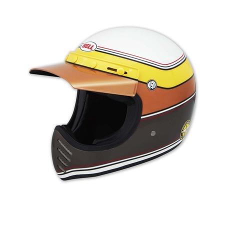 Ducati Scrambler Cross Idol Helmet - Size Medium picture