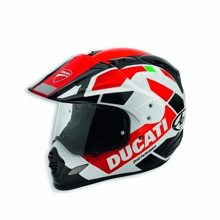 Ducati Strada Tour V3 Helmet -XXL picture