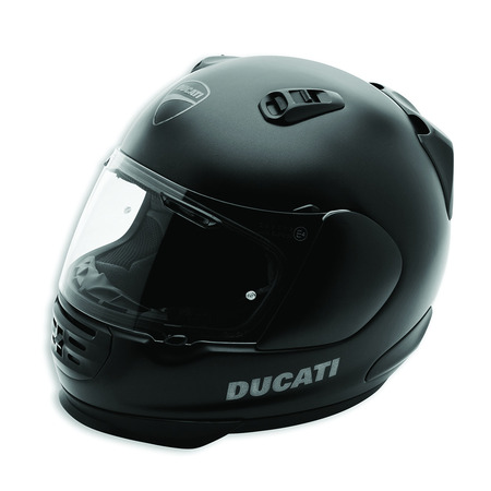 Ducati Logo Helmet by Arai - Size Small picture