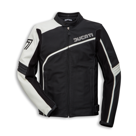 DUCATI 77 JACKET-54 picture