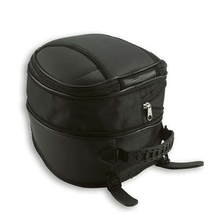 Ducati Streetfighter Rear Bag picture