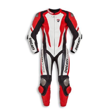 Ducati Corse K1 Suit -50 picture