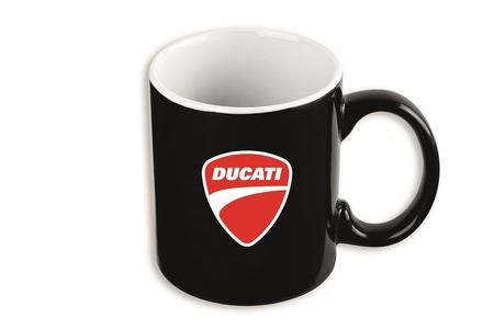 Ducati Company Mug picture